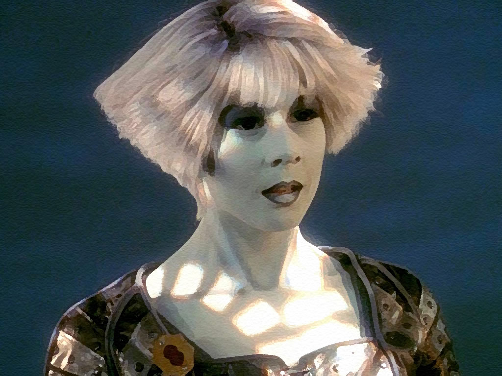 chiana farscape - photo #21